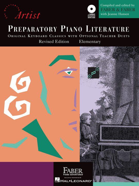 Preparatory Piano Literature