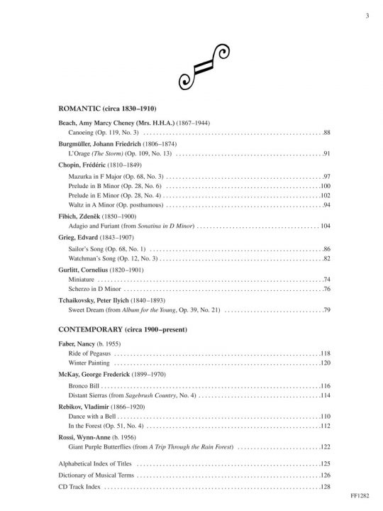 Piano Literature Book 4