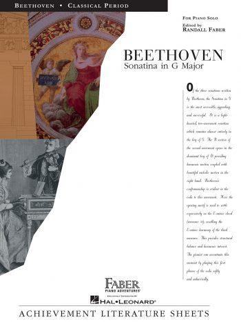 Beethoven - Sonatina in G Major