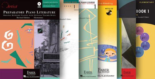 Otras publicaciones Faber