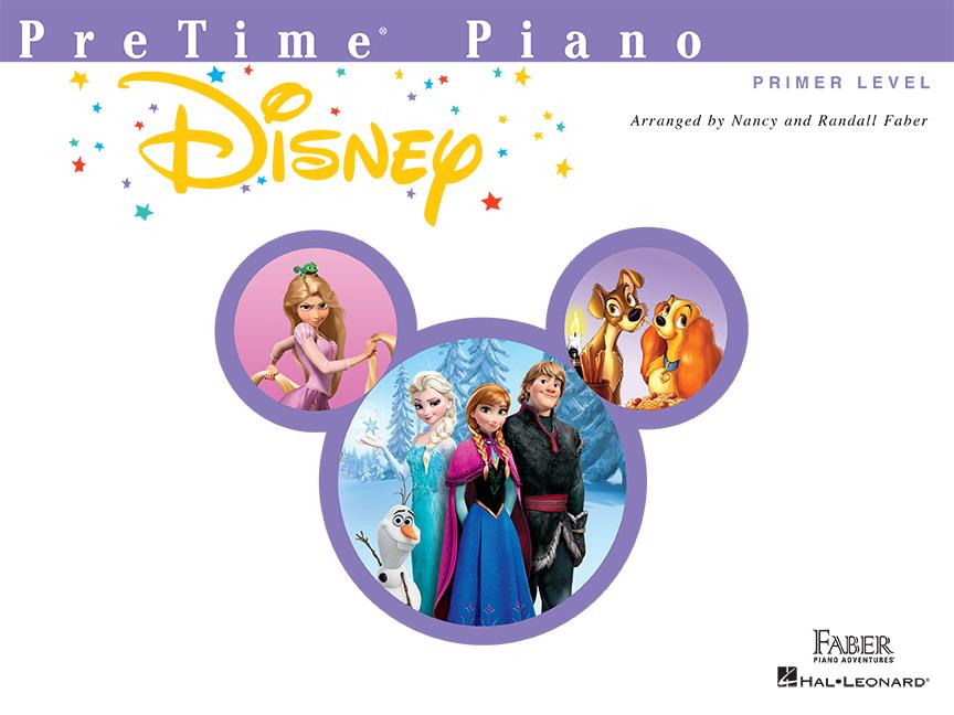 Faber Disney Publications